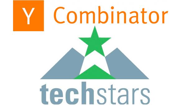 Y Combinator, TechStars