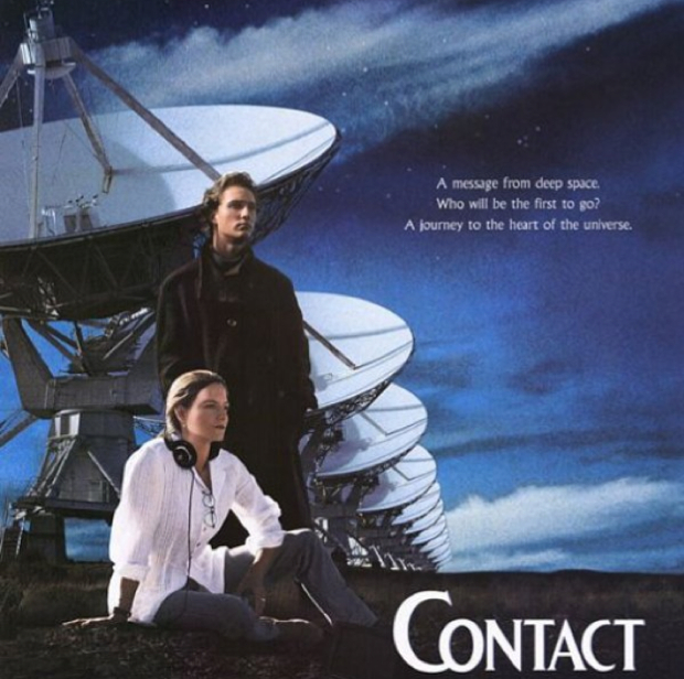 Contact movie