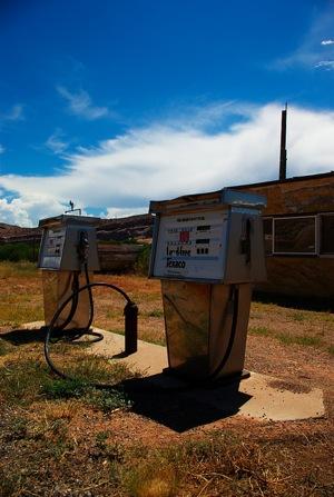 oil gas pumps