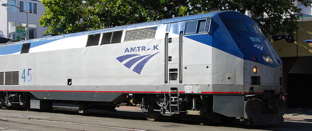 Amtraks Incredible Shrinking Service
