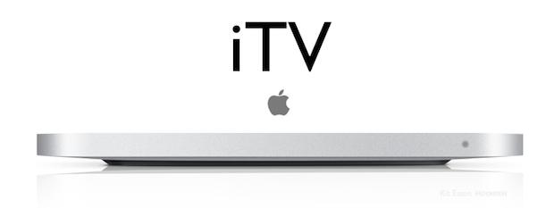 Apple TV iTV