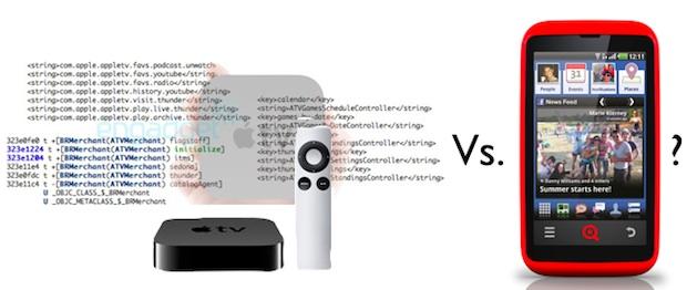 Facebook vs. Apple