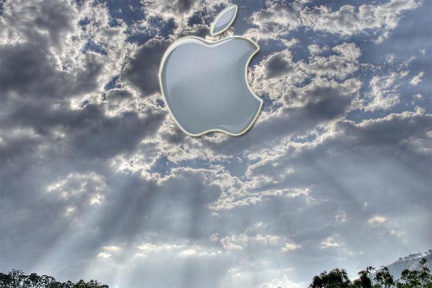 Heavenly Apple