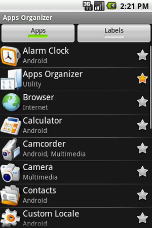 Organize Your iPhone Or Android Home Screen For Smarter
