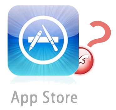 App Store Flash?