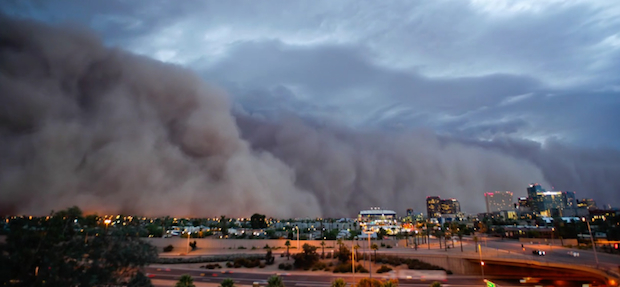 Image result for dust storms and thunderstorms