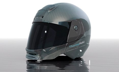 Thermahelm