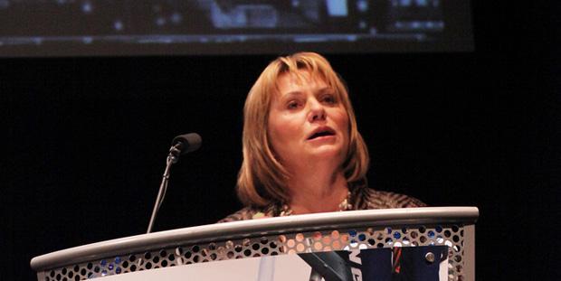 Yahoo CEO Carol Bartz Is A Digital Bigfoot
