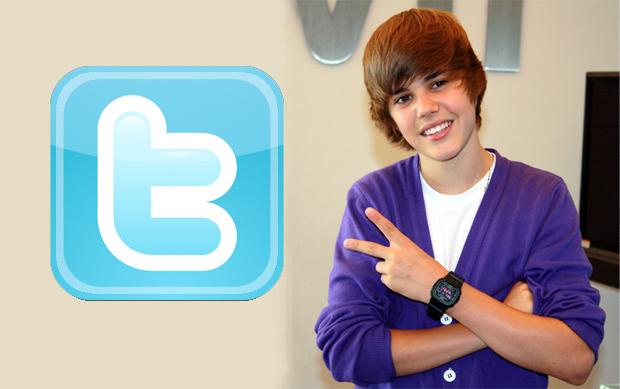 Bieber Twitter