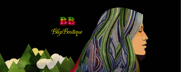Blip Boutique