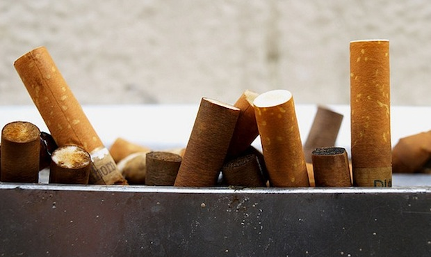 cig filters