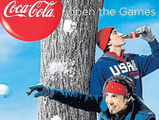 Olympics Ad