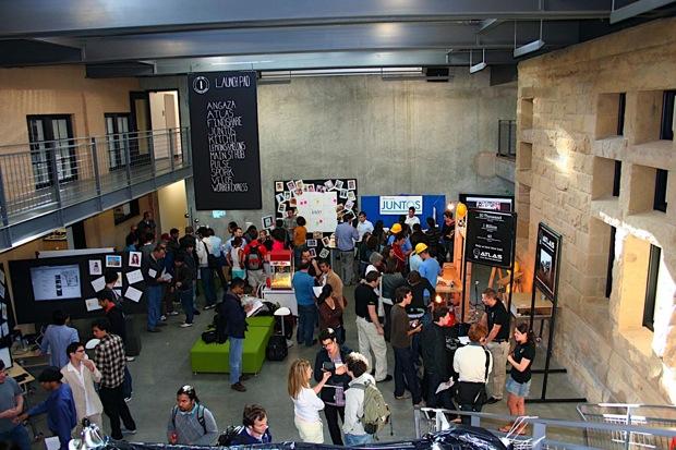 Smart Solar Panels Shine At The Stanford D School S Beta