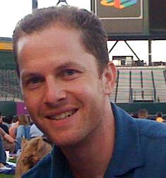 David Prager