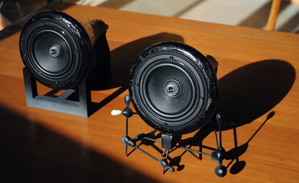 David Lynch speakers