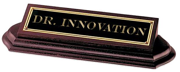 Dr. Innovation