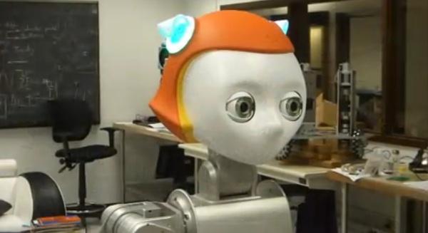 Dreamer robot