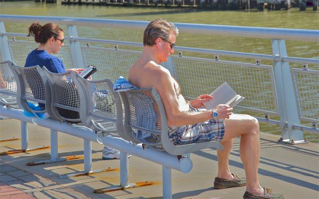 tablet readers