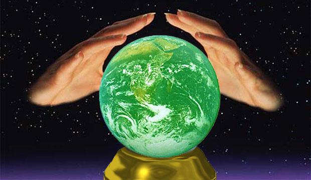 Earth Day, 2020