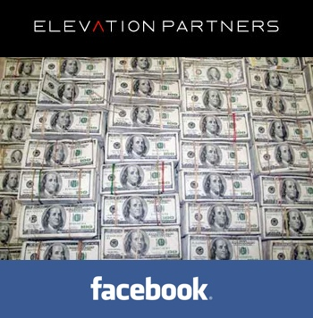 facebook elevation