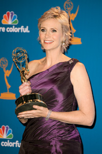Emmy 2011 Jane Lynch