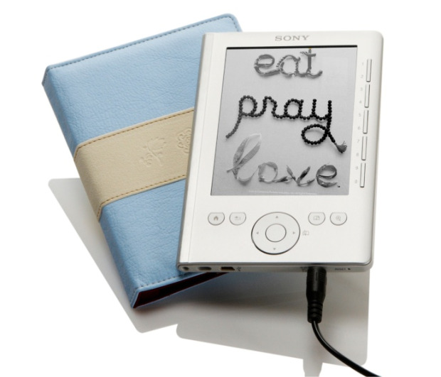Eat Pray Love products