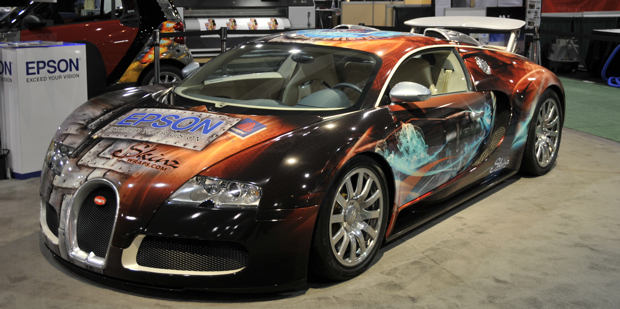Most Expensive Car Ever Made