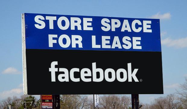 Facebook Lease