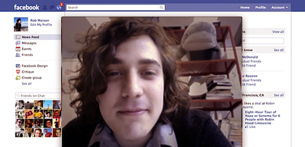 Rob Maison on Facebook