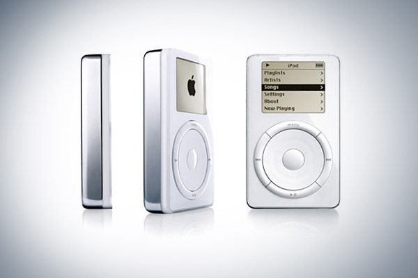 Image result for iPod Technology