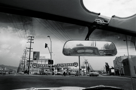 Dennis Hopper art