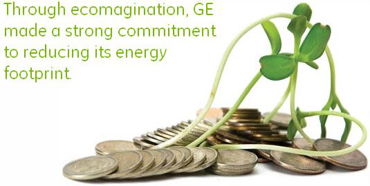 GE Ecomagination