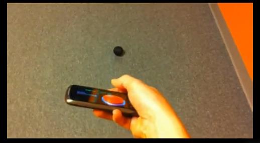 Gearbox Smart Ball