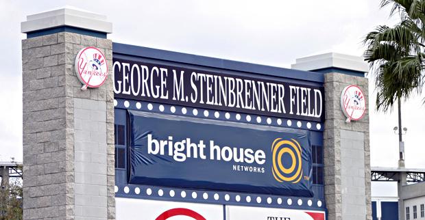 George Steinbrenner Field