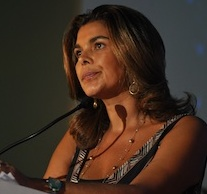 Sylvia Gereda