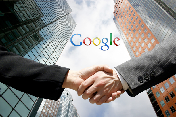 Google lobbyists