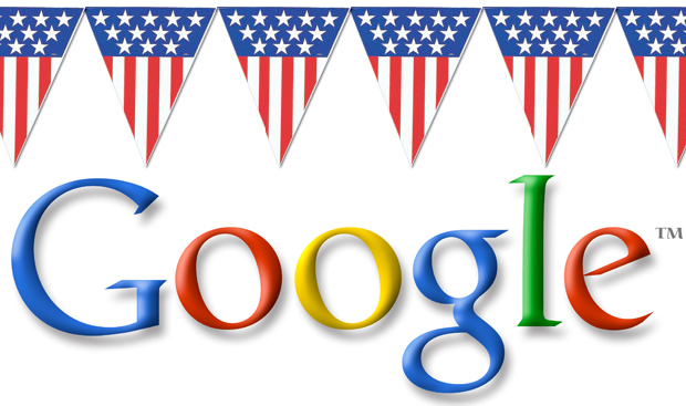 Google America