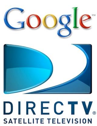 Google DirecTV