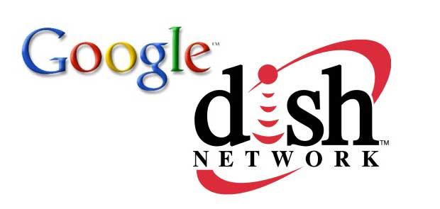 Google Dish