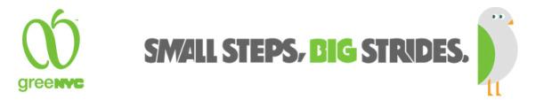 green nyc logo