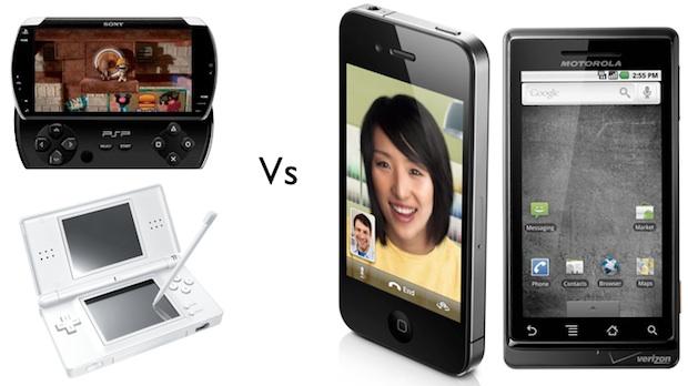 smartphones games 3G
