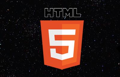 HTML5 environment