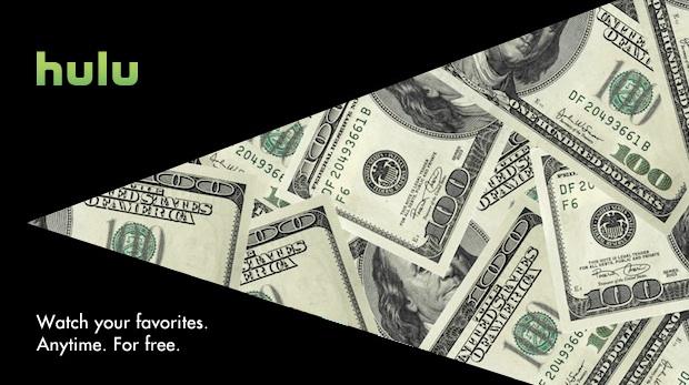 Hulu cash