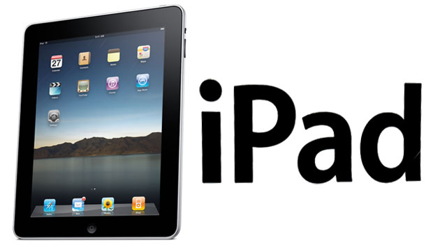 Apple's iPad Name Not the First Choice for Women  Period