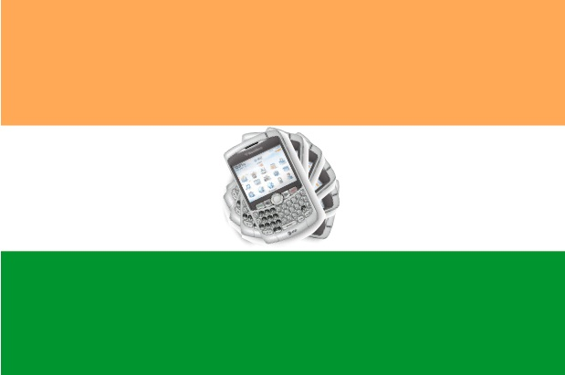 India BlackBerry