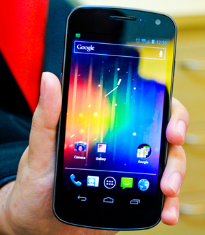 good android smartphone
