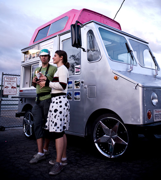 Startup Lessons From The Food Truck Revolution