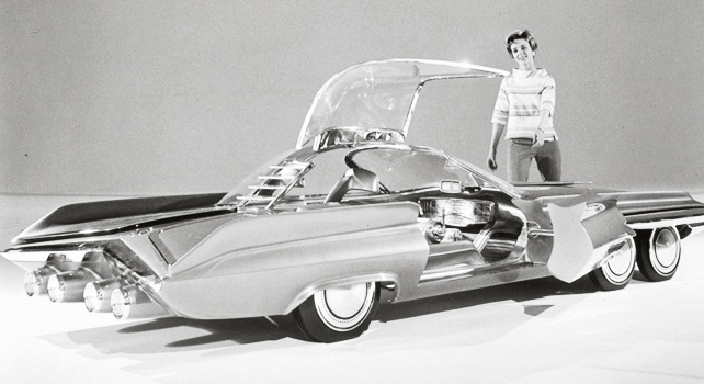 The auto industry has long talked about u201cthe connected car.u201d But Ford Motor chairman Bill Fordu0027s vision stretches far beyond simply allowing your vehicle to ... & In Bill Fordu0027s Future Cars Are Nodes On Giant Networks | Fast Company markmcfarlin.com