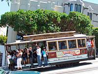 San Francisco Transit