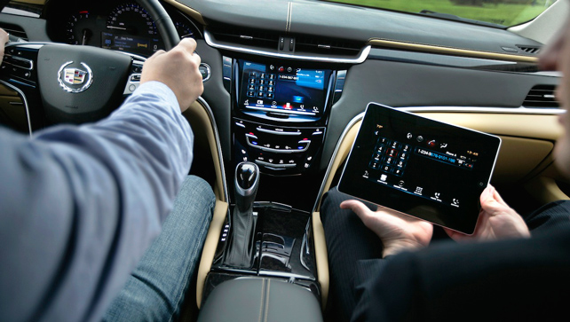 drive cadillac reviews review photo news photos info driver car xts and first s official original